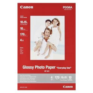 Canon GP-501 10x15, glos