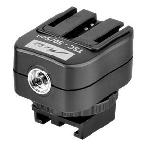 metz Flash Shoe Adapter for Sony TSC-50