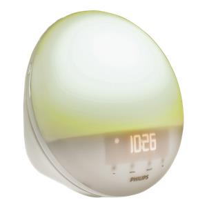Philips Wake up Light HF