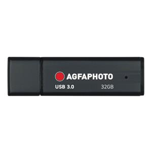 AgfaPhoto USB 3.0 black
