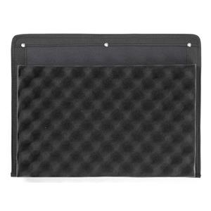 B&W Lid Pocket for B&W Outdoor Carrying Case Type 4000