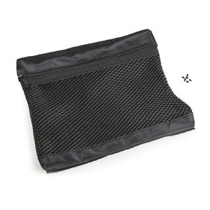 B&W Mesh Lid Pocket for B&W Carrying Case Type 4000
