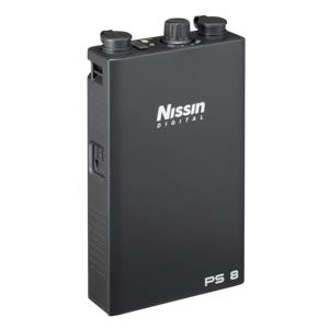 Nissin Power Pack PS 8 S