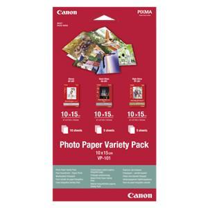Canon VP-101 Photo Paper