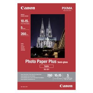 Canon SG-201 10x15 cm 4x