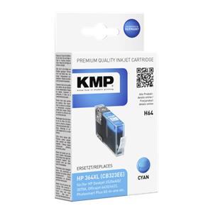 KMP H64 ink cartridge cy