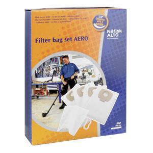Nilfisk AERO Filter Bag