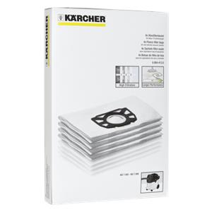 Kärcher Fleece Filter Ba