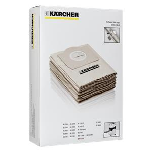 Kärcher Paper Filter Bag