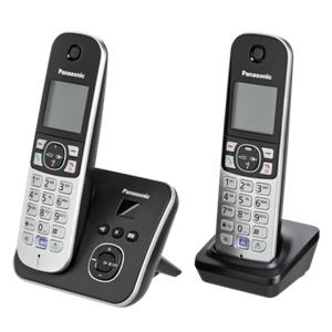 Panasonic KX-TG6822GB bl