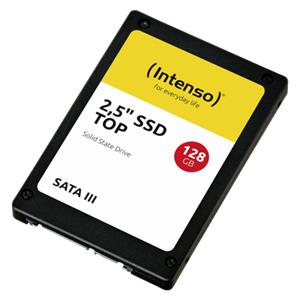 Intenso 2,5  SSD TOP