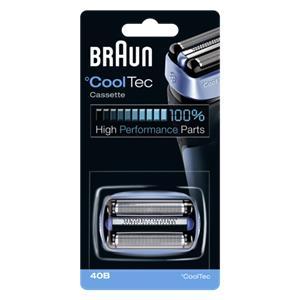 Braun Cooltec Cassette 4