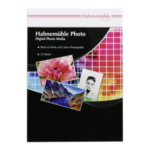 Hahnemühle Photo Matt Fibre  A 3 warm-white 200 g 25 Sheets