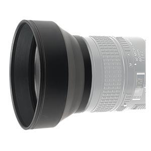 Kaiser Lens Hood 3 in 1 foldable 43 mm for 28-200mm