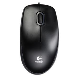 Logitech B100 Optical US