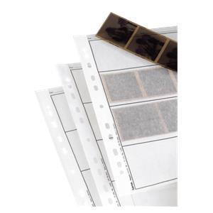 Hama Negativ Sleeves glassine matte 60x70 100 pcs         2259