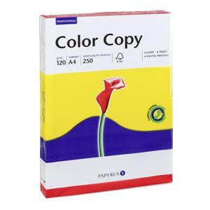 Color Copy A 4, 120 g 250 Sheets