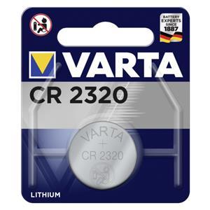 1 Varta electronic CR 23