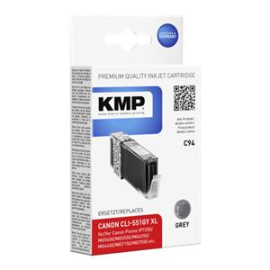 KMP C94 ink cartridge gr