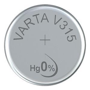 1 Varta Watch V 315