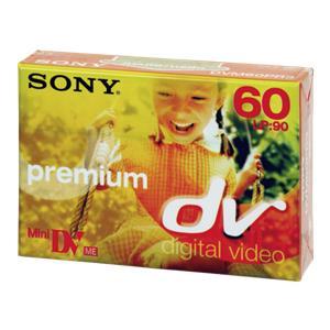 Sony DVM 60 Premium o. C
