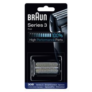 Braun razor blade 30B
