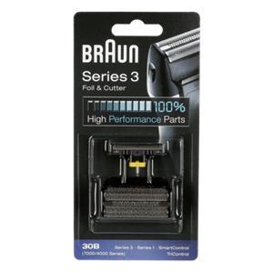 Braun Combipack 30B