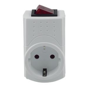 REV Grounding Plug with