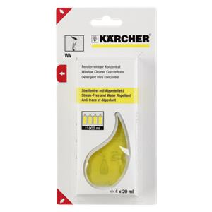Kärcher Glass Cleaner Co