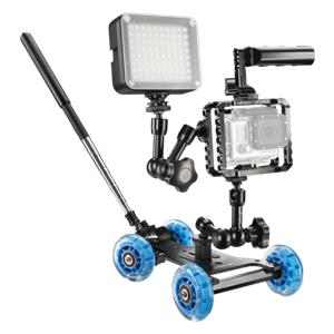 walimex pro Dolly Action Set for GoPro