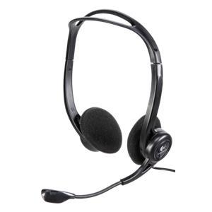 Logitech PC Headset 960 black
