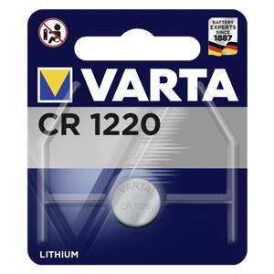 1 Varta electronic CR 12