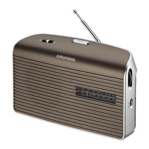 Grundig Music 60 brown/s