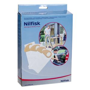 Nilfisk Dust Bag Kit for