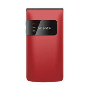 Emporia FLIP basic red