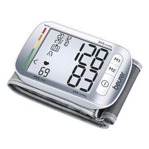 Beurer BC 50 Digitalni tlakomjer za zapešće - ODMAH DOSTUPAN