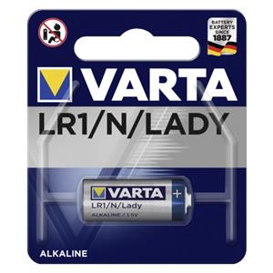 1 Varta electronic LR 1