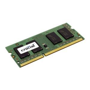 Crucial 2GB DDR3 1600 MT