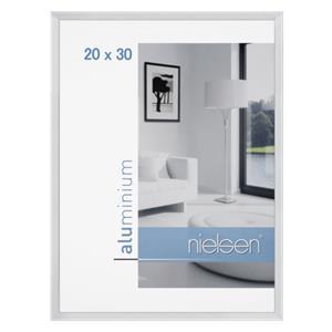 Nielsen C2 silver 20x30 Aluminum 63503