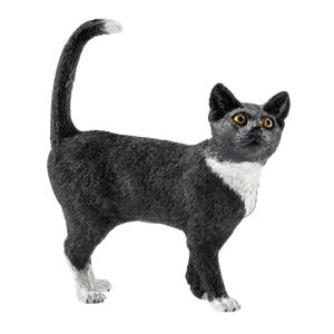 Schleich Farm Life Cat,