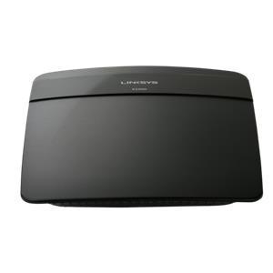 Linksys E1200 Wireless-N