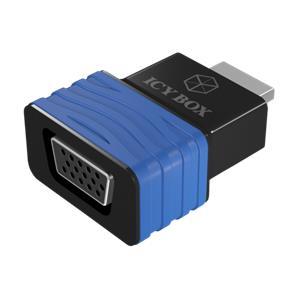 Raidsonic ICY BOX IB-AC5