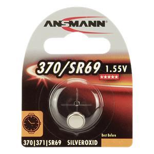 Ansmann 370 371 Silverox