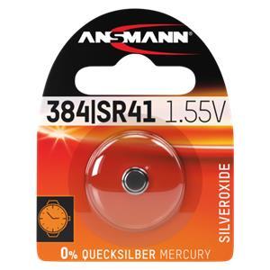 Ansmann 384 392 Silverox