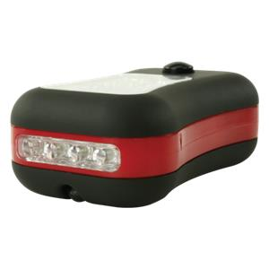 HyCell LED Working Lamp