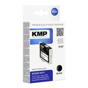 KMP E107 ink cartridge b