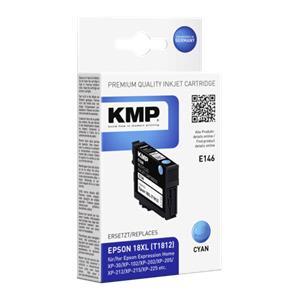 KMP E146 ink cartridge c