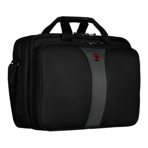 Wenger Legacy 17  Triple Gusset Laptop Tasche up to 43,90 cm