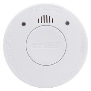 REV Smoke Detector with