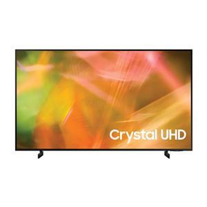 SAMSUNG LED TV UE50AU8072UXXH, SMART